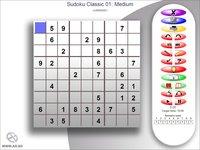 Cкриншот 15,000 Sudoku Puzzles, изображение № 583717 - RAWG