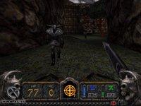 Hexen 2 screenshot, image №288643 - RAWG