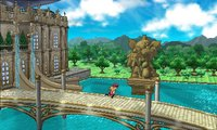 Cкриншот Pokémon X and Y, изображение № 262336 - RAWG