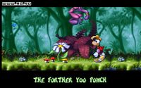Rayman screenshot, image №318714 - RAWG