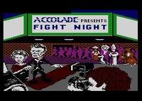 Fight Night screenshot, image №741551 - RAWG