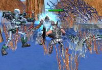 Cкриншот Guild Wars, изображение № 359493 - RAWG