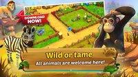 Cкриншот Zoo 2: Animal Park, изображение № 1342674 - RAWG