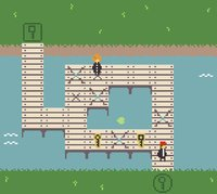 Cкриншот Crossing, изображение № 1078152 - RAWG