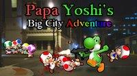 Yoshi's Big City Adventure screenshot, image №1844814 - RAWG