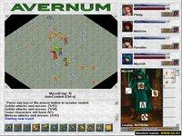 Cкриншот Avernum, изображение № 334782 - RAWG