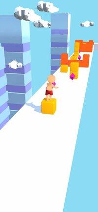 Cкриншот Cube Surfer Clone, изображение № 2742420 - RAWG