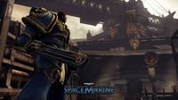 Warhammer 40,000: Space Marine screenshot, image №107858 - RAWG