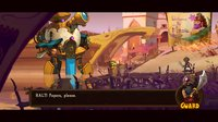 Swords and Soldiers 2 Shawarmageddon screenshot, image №832689 - RAWG