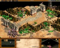 Cкриншот Age of Empires II: The Conquerors, изображение № 323871 - RAWG