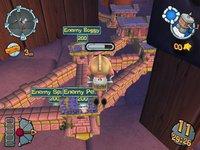 Cкриншот Worms Forts: В осаде, изображение № 222396 - RAWG