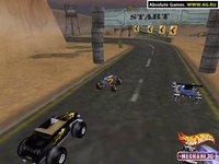 Cкриншот Hot Wheels Mechanix, изображение № 325021 - RAWG