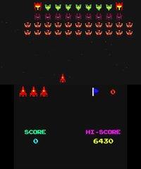 Space Intervention screenshot, image №2236061 - RAWG