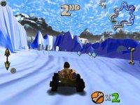Cro-Mag Rally screenshot, image №2048929 - RAWG