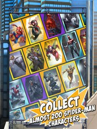 Cкриншот Spider-Man Unlimited, изображение № 1367 - RAWG