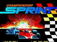 Cкриншот Super Sprint, изображение № 733634 - RAWG