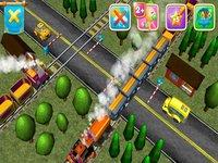 Cкриншот Railroad Crossing., изображение № 2108571 - RAWG