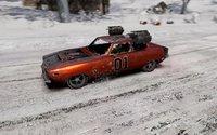 Cкриншот Gas Guzzlers: Убойные гонки, изображение № 86871 - RAWG