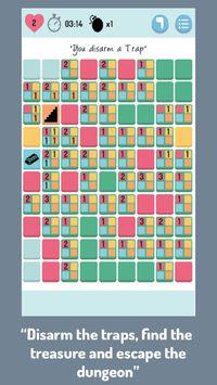 Cкриншот Puzzle Sweeper, изображение № 61943 - RAWG