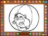 Cкриншот Coloring Book 15: Cute Times, изображение № 2190553 - RAWG