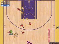Cкриншот NBA Live 2000, изображение № 314821 - RAWG