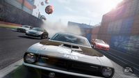 Need for Speed: ProStreet screenshot, image №722115 - RAWG