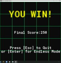 Cкриншот ASCII Assassin, изображение № 2450118 - RAWG