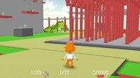 Cкриншот Bubsy 3D: Bubsy Visits the James Turrell Retrospective, изображение № 2491671 - RAWG