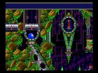Cкриншот Sonic Spinball, изображение № 248653 - RAWG