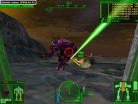 Cкриншот MechWarrior 4: Black Knight, изображение № 330044 - RAWG
