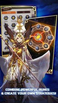 Cкриншот Aurora Legend -AFK RPG, изображение № 2089973 - RAWG