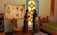 Cкриншот The Sims Medieval, изображение № 560657 - RAWG
