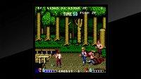 Arcade Archives DOUBLE DRAGON screenshot, image №30358 - RAWG