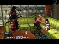 Cкриншот Onimusha 3: Demon Siege, изображение № 438336 - RAWG