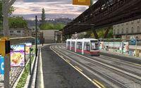 Trainz: Classic Cabon City screenshot, image №202772 - RAWG