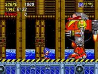 Cкриншот Sonic the Hedgehog 2, изображение № 23312 - RAWG