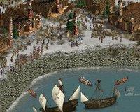 American Conquest: Fight Back screenshot, image №179557 - RAWG