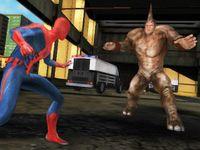 Cкриншот Новый Человек-паук, изображение № 258631 - RAWG