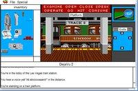 Déjà Vu II: MacVenture Series screenshot, image №201617 - RAWG
