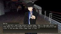 Detective Butler: Maiden Voyage Murder screenshot, image №237893 - RAWG