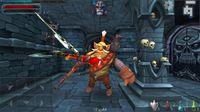 Cкриншот Dungeon Hero, изображение № 153638 - RAWG