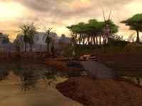 Cкриншот Guild Wars Nightfall, изображение № 705704 - RAWG