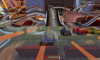 Cкриншот Mad Tracks: Заводные гонки, изображение № 421372 - RAWG