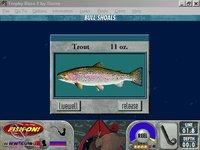 Cкриншот Trophy Bass 2, изображение № 293166 - RAWG