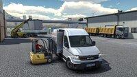 Cкриншот Truck and Logistics Simulator, изображение № 2429498 - RAWG