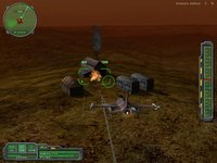Cкриншот Death Strike: Силовое решение, изображение № 481182 - RAWG