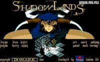 Cкриншот Shadowlands, изображение № 309774 - RAWG