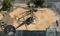 Cкриншот Codename: Panzers - Cold War, изображение № 157860 - RAWG