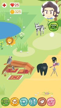Cкриншот WildlifeSnap: Animal Collector, изображение № 1298518 - RAWG