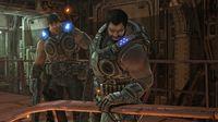 Cкриншот Gears of War 3, изображение № 278874 - RAWG